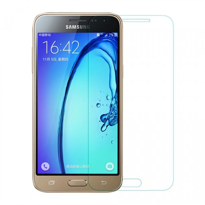 Захисне скло 2.5D Tempered Glass Samsung J3/J320F
