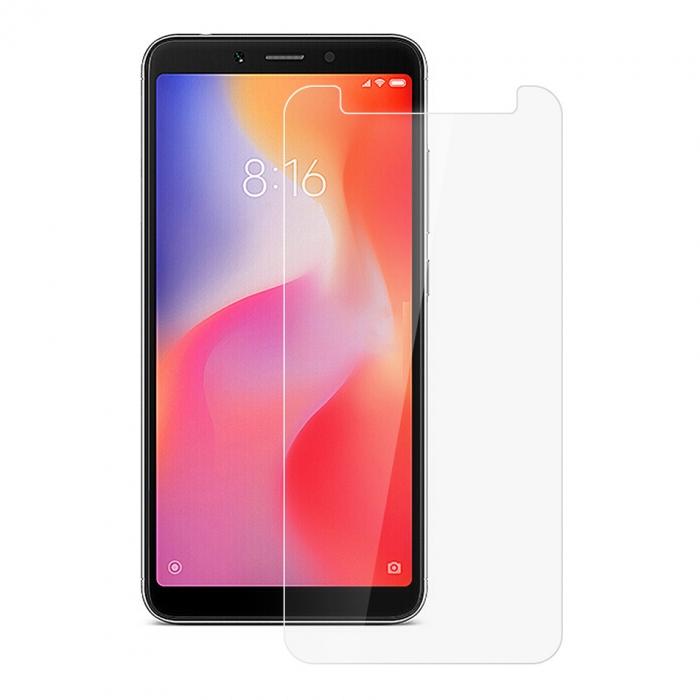 Захисне скло 2.5D Tempered Glass Xiaomi Redmi 6A